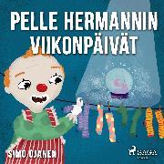 Cover-Bild zu Ojanen, Simo: Pelle Hermannin viikonpäivät (Audio Download)