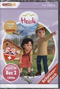Cover-Bild zu HEIDI MUNDART CGI TEILBOX 2