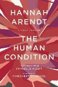 Cover-Bild zu Arendt, Hannah: The Human Condition