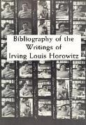 Cover-Bild zu Arendt, Hannah: Bibliography of the Writing of Irving Louis Horowitz 1951-1984