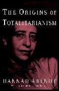 Cover-Bild zu Arendt, Hannah: The Origins of Totalitarianism