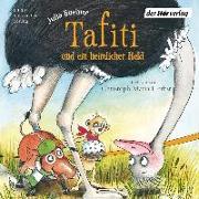 Cover-Bild zu Boehme, Julia: Tafiti und ein heimlicher Held