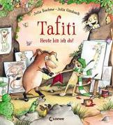 Cover-Bild zu Boehme, Julia: Tafiti - Heute bin ich du!