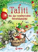 Cover-Bild zu Boehme, Julia: Tafiti und das verschwundene Geburtstagskind (eBook)