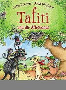 Cover-Bild zu Boehme, Julia: Tafiti und die Affenbande (eBook)