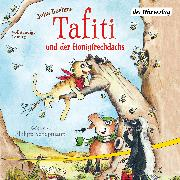 Cover-Bild zu Boehme, Julia: Tafiti und der Honigfrechdachs (Audio Download)