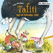 Cover-Bild zu Boehme, Julia: Tafiti und ein heimlicher Held (Audio Download)