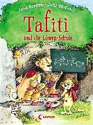 Cover-Bild zu Boehme, Julia: Tafiti und die Löwen-Schule (eBook)