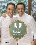 Cover-Bild zu Torres en la cocina / Torres in the Kitchen von Torres, Sergio