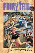 Cover-Bild zu Mashima, Hiro: Fairy Tail 2