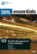 Cover-Bild zu Wealth Management in der Schweiz von Höllerich, Johannes