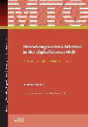 Cover-Bild zu Menschengerechtes Arbeiten in der digitalisierten Welt (eBook) von Hacker, Winfried