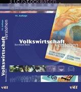 Cover-Bild zu Volkswirtschaft verstehen von Beck, Bernhard