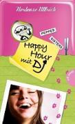 Cover-Bild zu Ullrich, Hortense: Pepper Sisters 3: Happy Hour mit DJ (eBook)