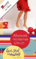 Cover-Bild zu Ullrich, Hortense: Last Girl Standing (eBook)