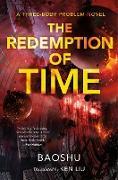 Cover-Bild zu Baoshu: Redemption of Time (eBook)