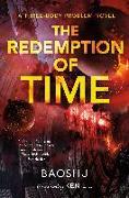 Cover-Bild zu Baoshu: The Redemption of Time: A Three-Body Problem Novel