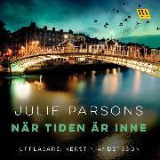 Cover-Bild zu När tiden är inne (Audio Download) von Parsons, Julie