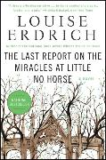 Cover-Bild zu Erdrich, Louise: The Last Report on the Miracles at Little No Horse