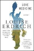 Cover-Bild zu Erdrich, Louise: Love Medicine