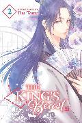 Cover-Bild zu Toma, Rei: The King's Beast, Vol. 2