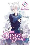 Cover-Bild zu Rei Toma: The King's Beast, Vol. 4