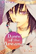Cover-Bild zu Toma, Rei: Dawn of the Arcana, Vol. 4