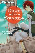 Cover-Bild zu Rei Toma: DAWN OF THE ARCANA GN VOL 07 (C: 1-0-2)