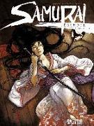 Cover-Bild zu DiGiorgio, Jean-François: Samurai Legenden 02. Der Tausch
