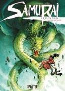 Cover-Bild zu Giorgio, Jean-Francois Di: Samurai Legenden. Band 5