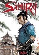 Cover-Bild zu DiGiorgio, Jean-François: Samurai Gesamtausgabe 1 (Band 1-3)