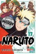 Cover-Bild zu Kishimoto, Masashi: NARUTO Massiv 17
