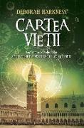 Cover-Bild zu Harkness, Deborah: Cartea vietii (eBook)