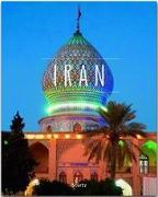 Cover-Bild zu Weiss, Walter M.: IRAN
