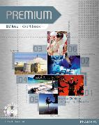 Cover-Bild zu Dubicka, Iwona: Level B2: Premium B1 B2 Level Workbook without Key / with Multi-ROM - Premium