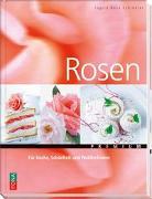 Cover-Bild zu Schindler, Ingrid R.: Rosen