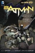 Cover-Bild zu Snyder, Scott: Batman Vol. 1: The Court of Owls (The New 52)