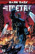 Cover-Bild zu Snyder, Scott: Dark Days: The Road to Metal