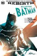 Cover-Bild zu Snyder, Scott: All-Star Batman