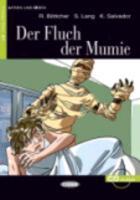 Cover-Bild zu Der Fluch der Mumie von Böttcher, R.