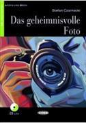 Cover-Bild zu Das geheimnisvolle Foto von Czarnecki, Stefan