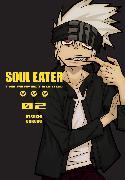 Cover-Bild zu Ohkubo, Atsushi: Soul Eater: The Perfect Edition 02