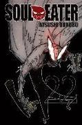 Cover-Bild zu Atsushi Ohkubo: Soul Eater, Vol. 22