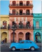 Cover-Bild zu Karl, Roland F.: KUBA