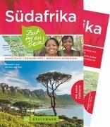 Cover-Bild zu Karl, Roland F.: Südafrika - Zeit für das Beste