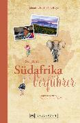 Cover-Bild zu Karl, Roland F.: Der kleine Südafrika-Verführer (eBook)