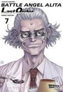 Cover-Bild zu Kishiro, Yukito: Battle Angel Alita - Last Order - Perfect Edition 7