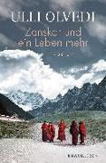 Cover-Bild zu Olvedi, Ulli: Zanskar und ein Leben mehr