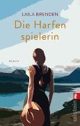 Cover-Bild zu Brenden, Laila: Die Harfenspielerin
