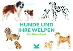 Cover-Bild zu Hunde und ihre Welpen